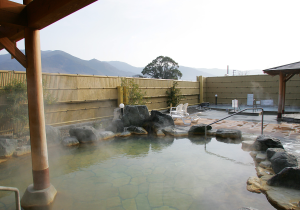 温泉についてのイメージ